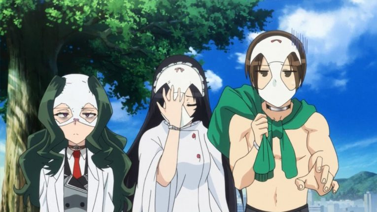 5 Unforgettable Life Lessons To Be Learned From Shimoneta