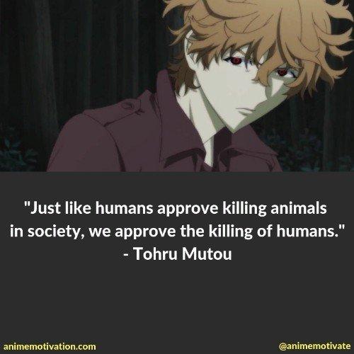 tohru mutou quotes 1
