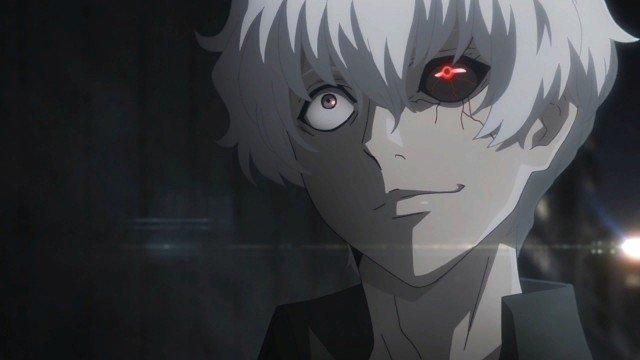 tokyo ghoul re series