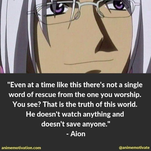 19 Of The Greatest Chrono Crusade Quotes That Deserve To Be Shared
