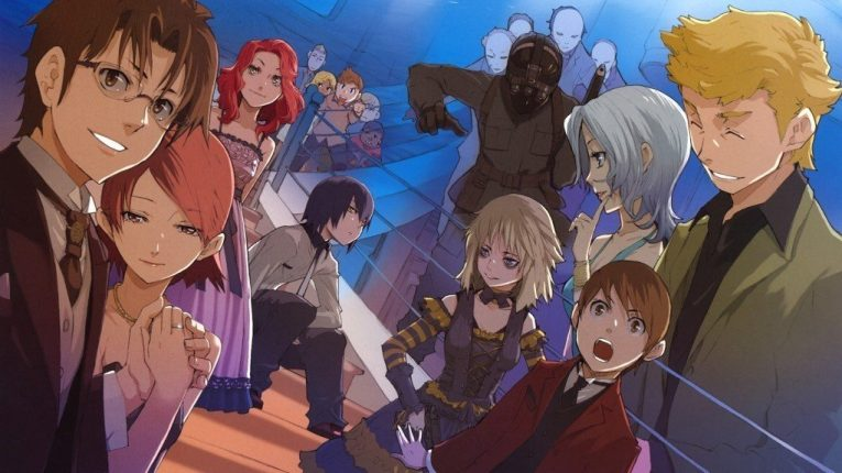 20 Of The Greatest Baccano Quotes Of All Time!