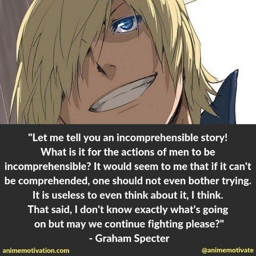 Graham Specter quotes 5