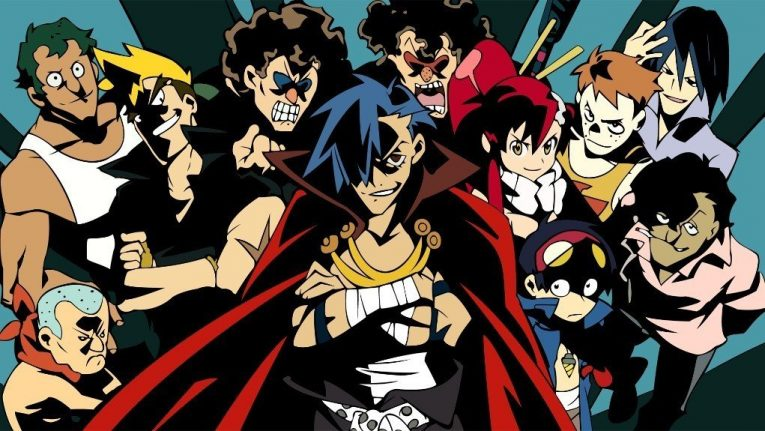 38 Of The Most Inspirational Quotes From Gurren Lagann To Give You Courage