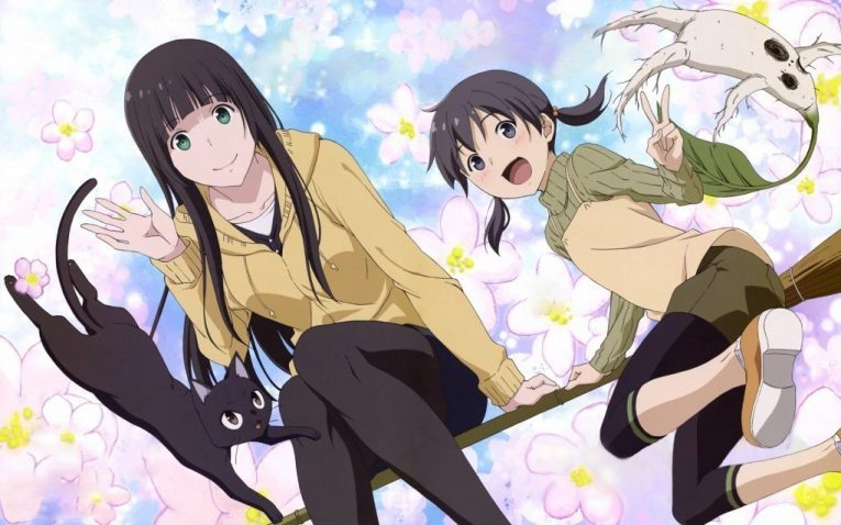 15 Of The Best Non Mainstream Anime That Deserve More Praise