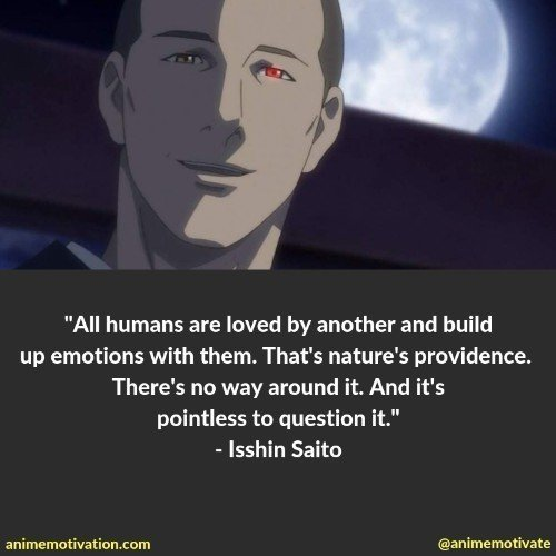 "The 25 Best Anime Quotes About ""Nature"" That Will Make You Think"