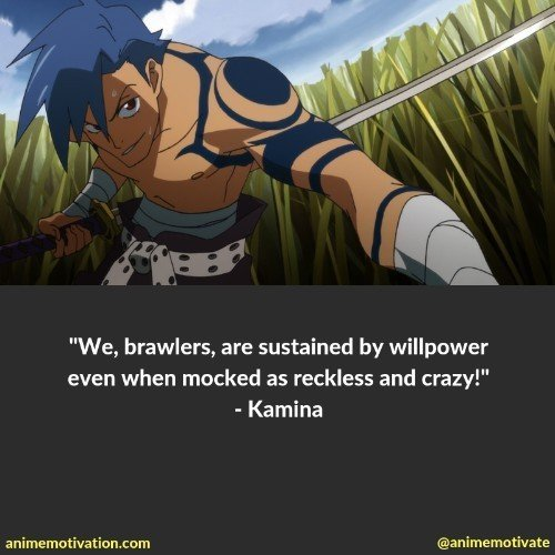 38 Of The Most Inspirational Quotes From Gurren Lagann To Give You Courage 13