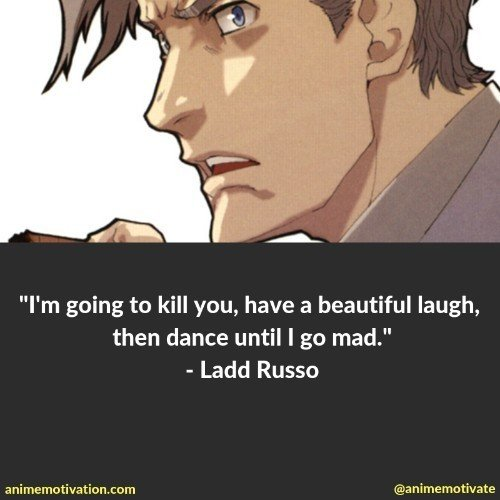 ladd russo quotes baccano 1