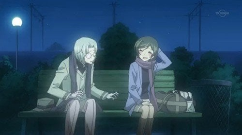 nanami episode 1 kamisama