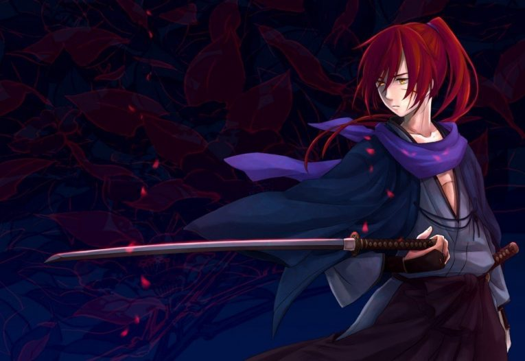 The Ultimate List Of Rurouni Kenshin Quotes For Anime Fans