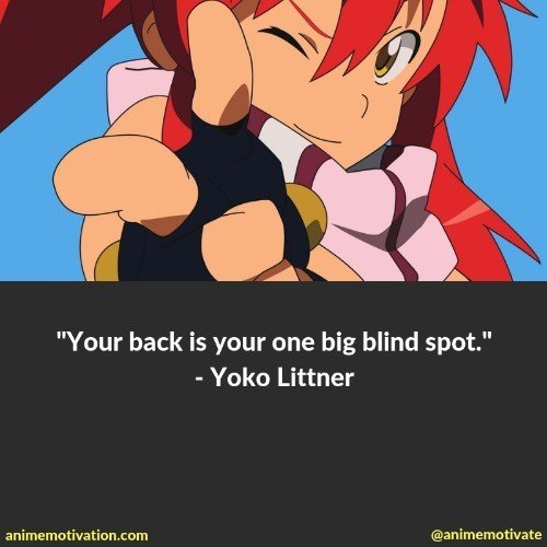 38 Of The Most Inspirational Quotes From Gurren Lagann To Give You Courage 2