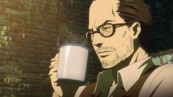joji saiga psycho pass cup of tea