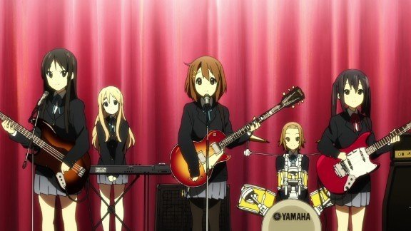5 Simple Life Lessons You Can Learn From K-On! 6