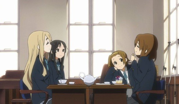 5 Simple Life Lessons You Can Learn From K-On! 7