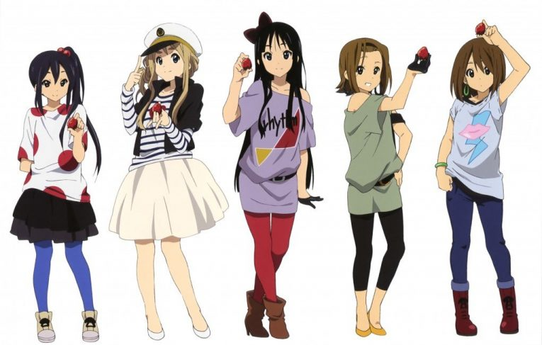 5 Simple Life Lessons You Can Learn From K-On!