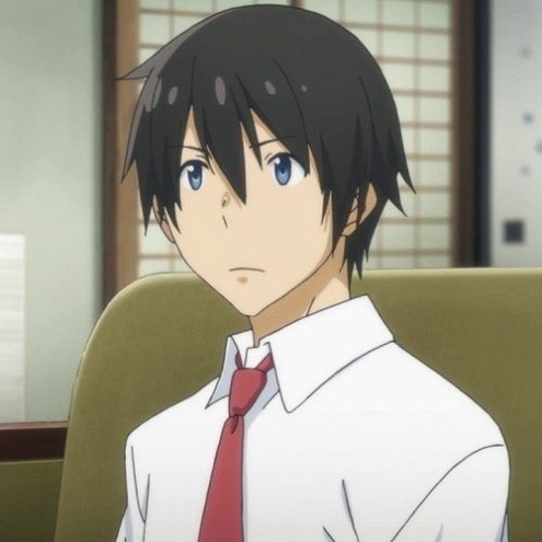 If You Want To See Anime Characters With Black Hair, Here Are 34 Of The BEST