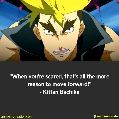 38 Of The Most Inspirational Quotes From Gurren Lagann To Give You Courage 16