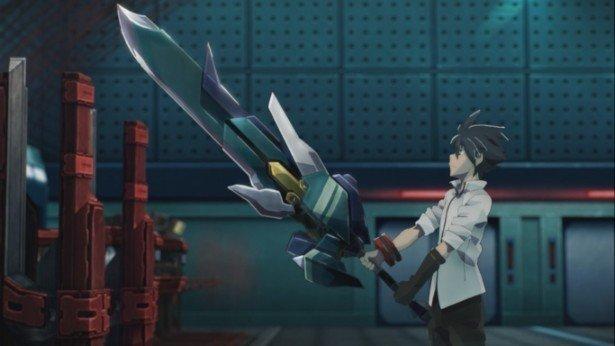lenka itsugi god eater anime