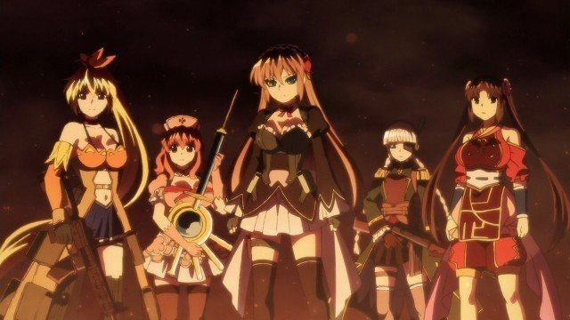 This Is Why You NEED To Watch Magical Girl: Spec Ops Asuka (And Why It Has Potential)