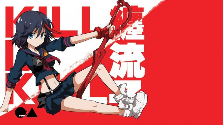 6 Of The Most Meaningful Life Lessons You Can Learn From Kill La Kill