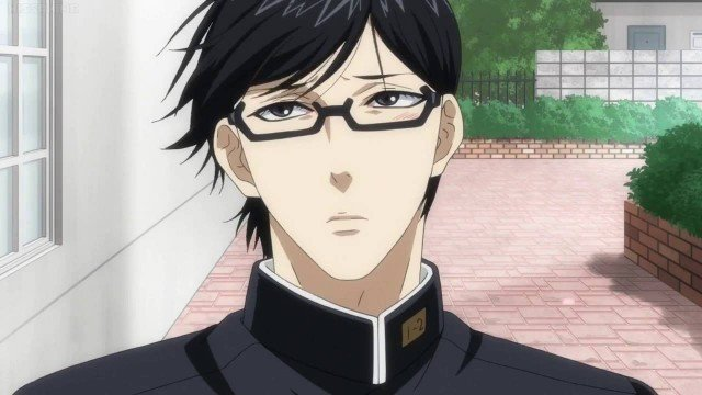 34 Of The Greatest Anime Characters Who Wear Glasses