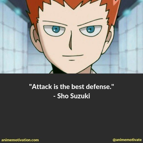 The Best Mob Psycho 100 Quotes You Need To See That Are Inspirational 16