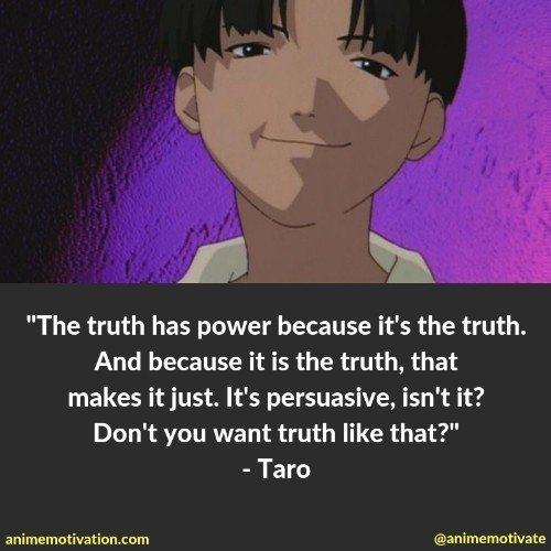 The Most Thought Provoking Quotes You'll Love From Serial Experiments Lain