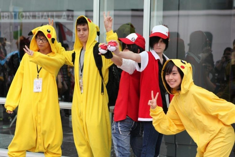 Thinking Of Going To An Anime Con? Then Avoid Making These 4 Mistakes