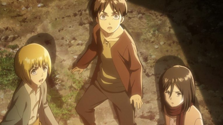 The ONLY 12 Anime Like Attack On Titan You Should Start Watching