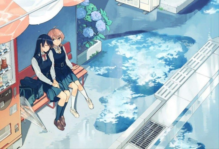 "7 Meaningful Life Lessons You Can Learn From ""Bloom Into You"""