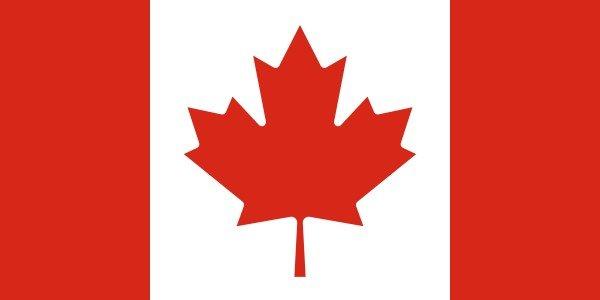 canada flag logo
