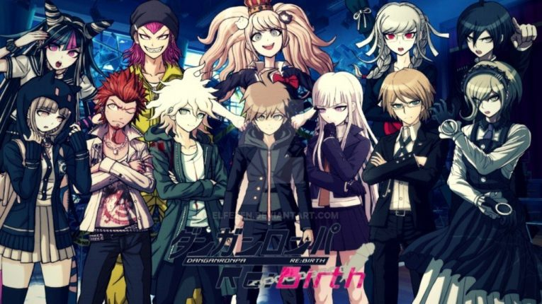 35+ Of The Best Danganronpa Quotes That Will Cut You Deep