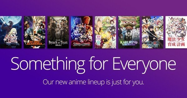 funimation streaming