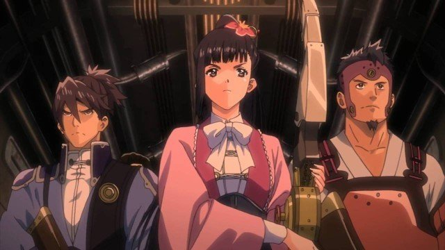 17 Of The Most Aesthetically Pleasing Anime You've Ever Seen