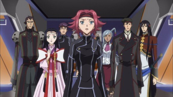 5 Of The Biggest Life Lessons Code Geass Can Teach You 2