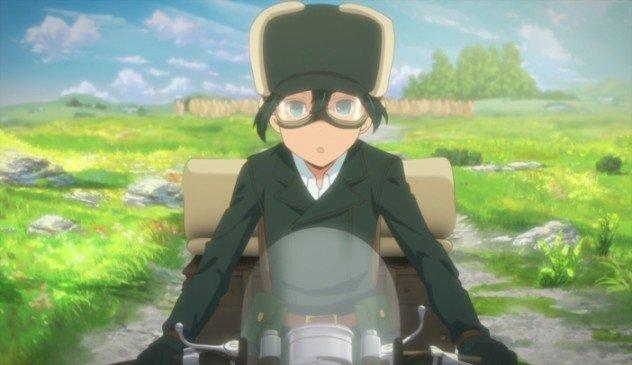 kino no tabi episode 12 anime