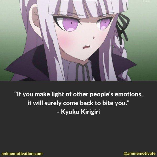 kyoko kirigiri quotes 10