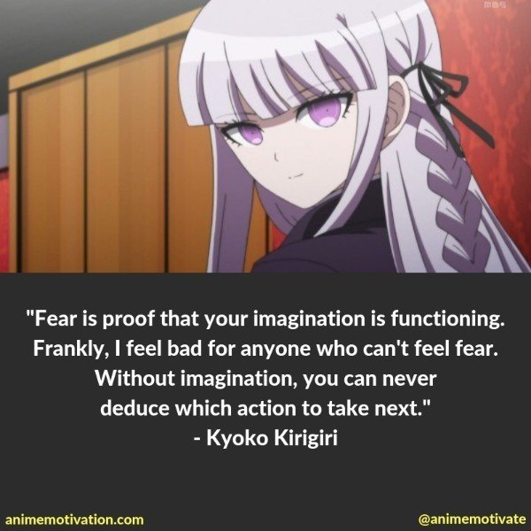 kyoko kirigiri quotes 8