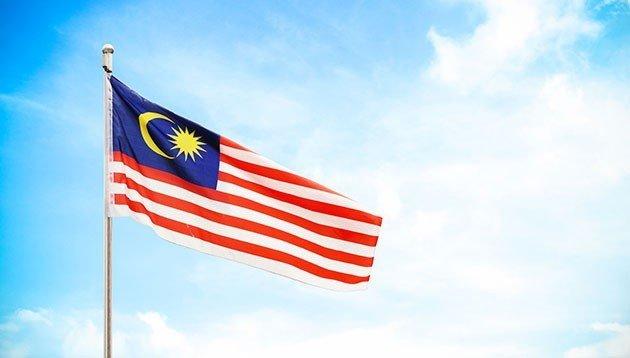 malaysia logo flag