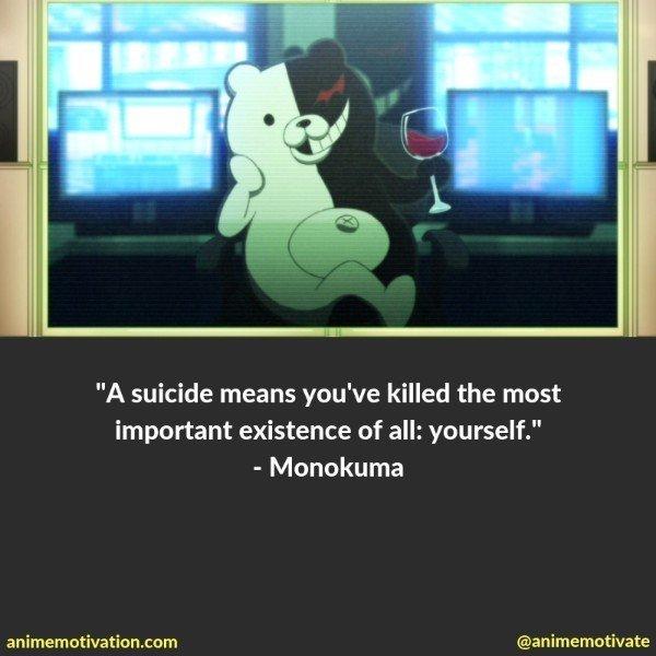monokuma quotes 1