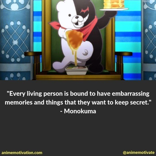monokuma quotes 2
