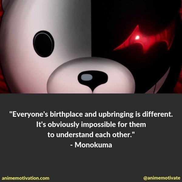 monokuma quotes 3