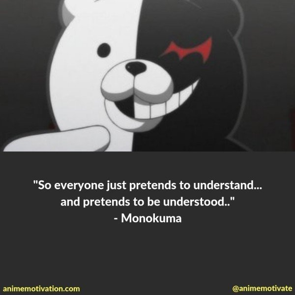 monokuma quotes 4