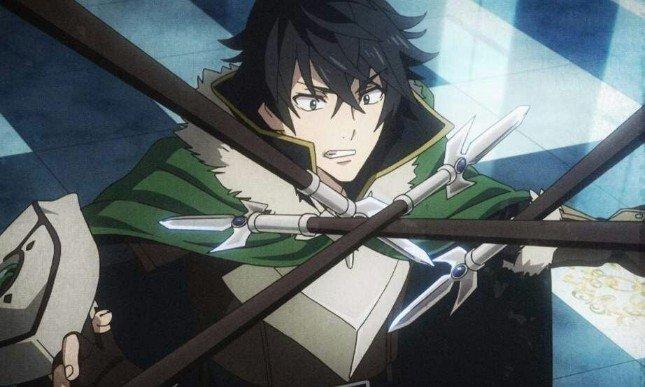naofumi shield hero 1