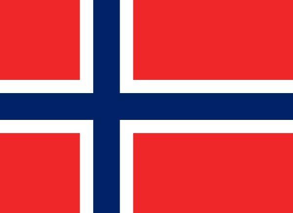 norway flag logo