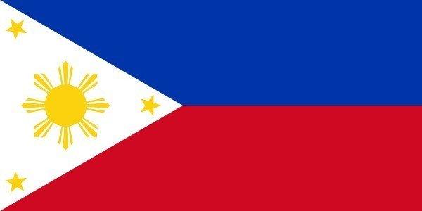 philippines logo flag