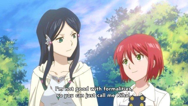 shirayuki subtitles anime