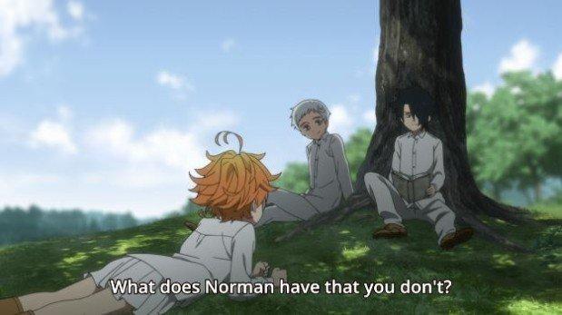 the promised neverland subtitles