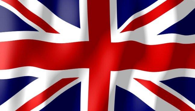 uk flag logo