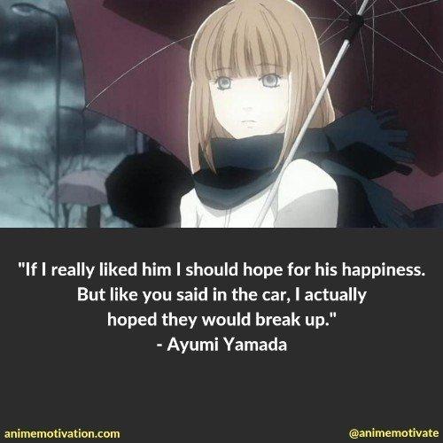 ayumi yamada quotes 3