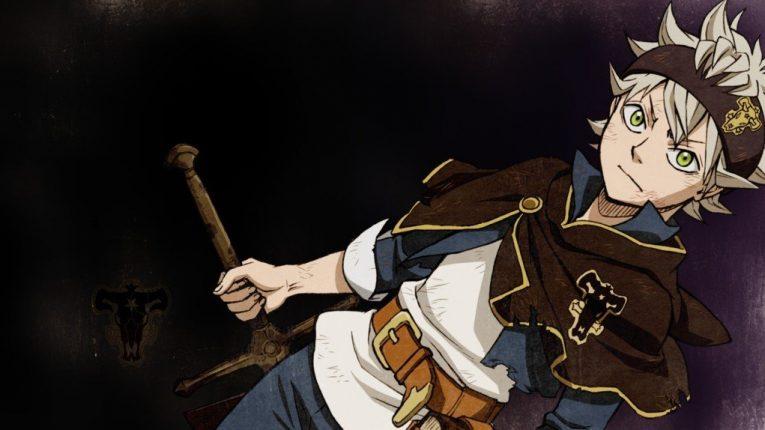 Kata Bijak Anime Black Clover
